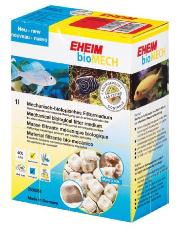 Eheim Bio Mech Filter Media 1 Litre